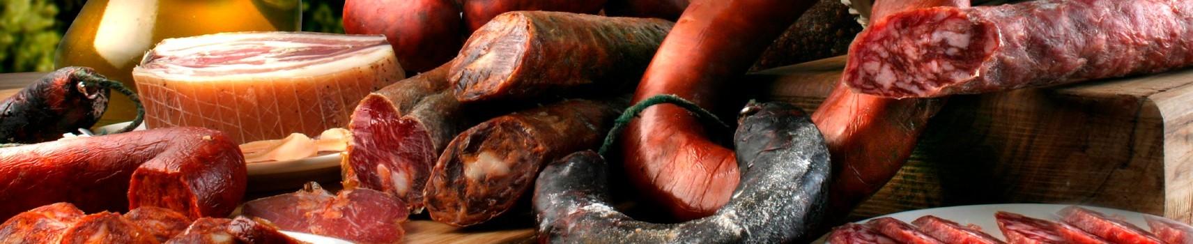 Productos Ibéricos SIN GLUTEN y SIN LACTOSA